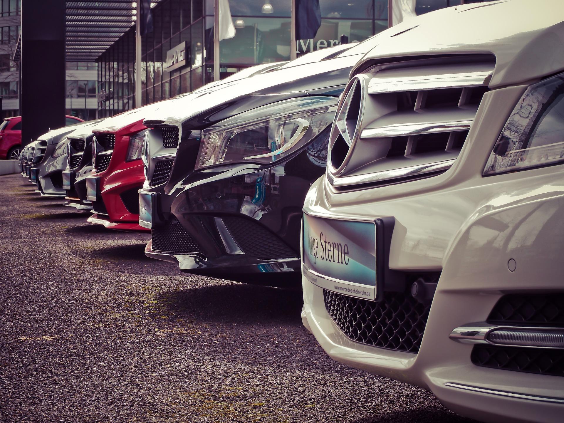 Mercedes Audio VW Abgasbetrug